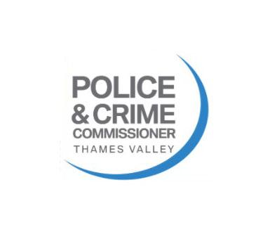 Police & Crime Logo New
